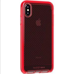 Tech21 iPhone X/XS Evo Check Case